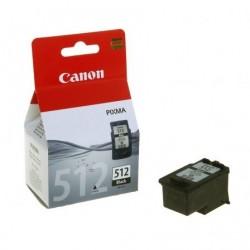Ink-Jet Canon 512 negro PG-512