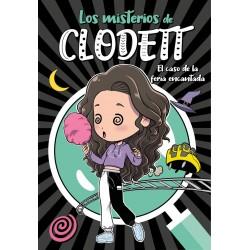 Clodett 3: caso de la feria encantada. Montena