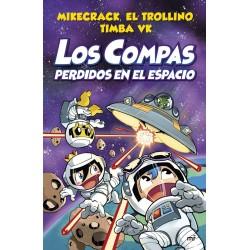 Compas 5: perdidos en el espacio. Mr