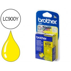 Ink-jet Brother LC900Y amarillo ori