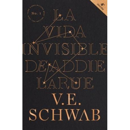 Vida invisible de Addie Larue. Umbriel