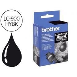 Ink-Jet Brother LC900HYBK