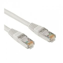 Cable red RJ45 cat5 metro.
