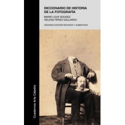 Dicc. Historia de la fotografía. Ca