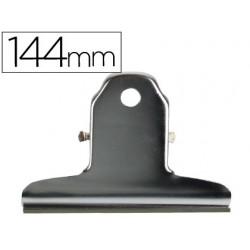 Pinza metálica 144mm